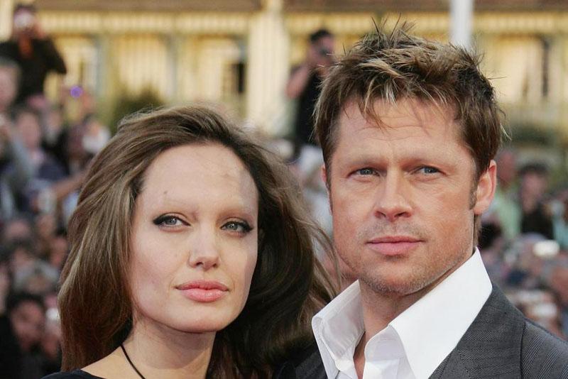 Neuer Trend Abrasierte Augenbrauen