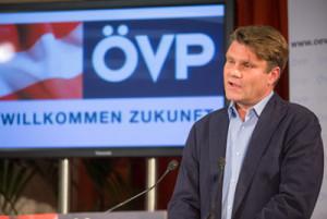 Hannes Rauch freut sich auf einen geilen Wahlkampf
