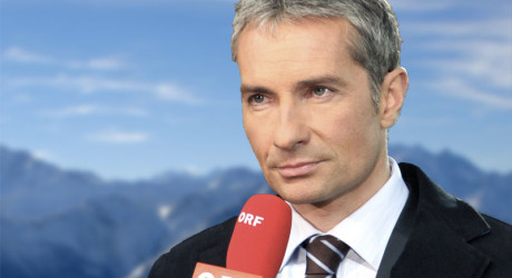 "ORF ""vergisst"" Rainer Pariasek in Sotschi"