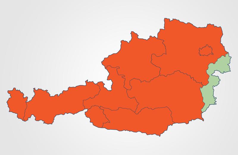 Burgenland Abspaltung