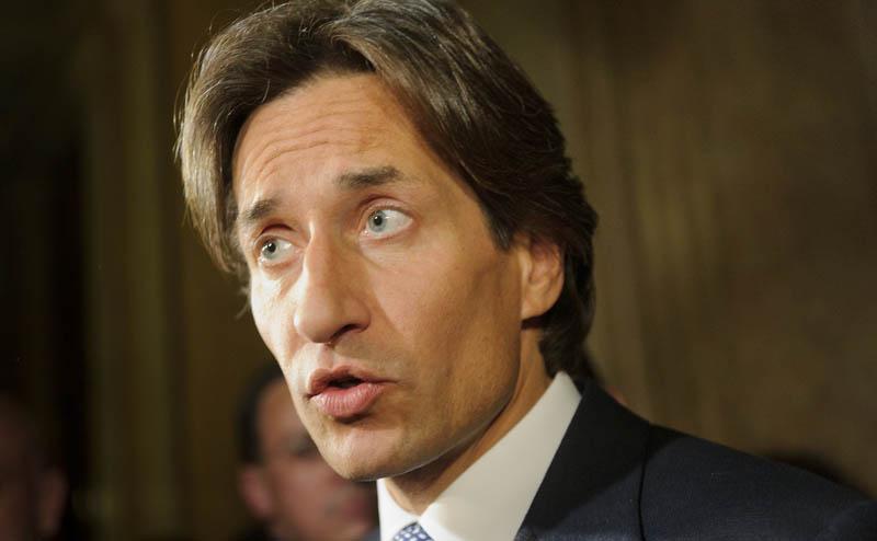 Grasser Finanzminister