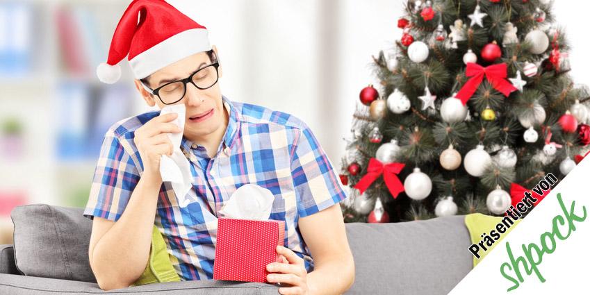 das sind die 10 unbeliebtesten weihnachtsgeschenke 2015. Black Bedroom Furniture Sets. Home Design Ideas