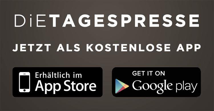 Tagespresse-App