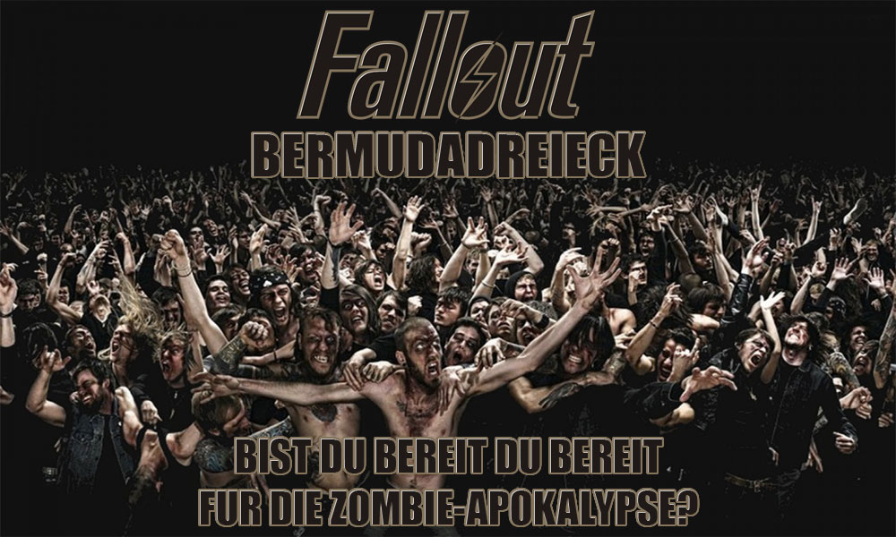 Fallout Bermudadreieck