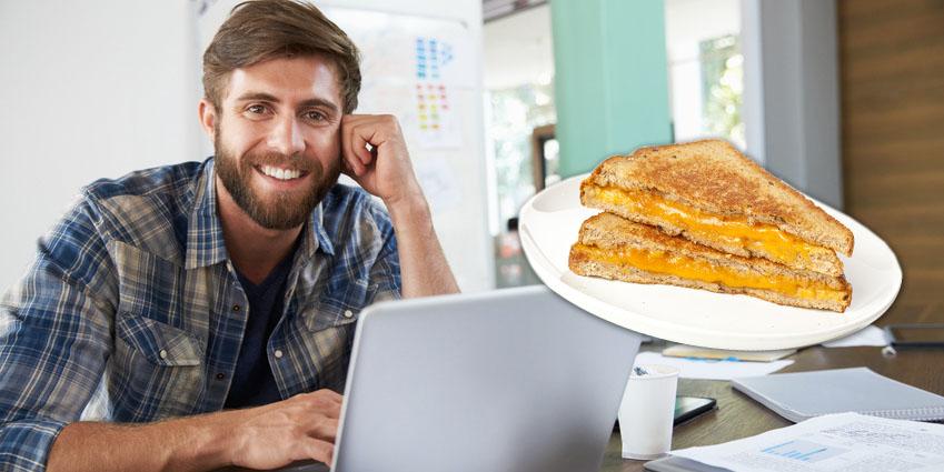 Foodblog Student