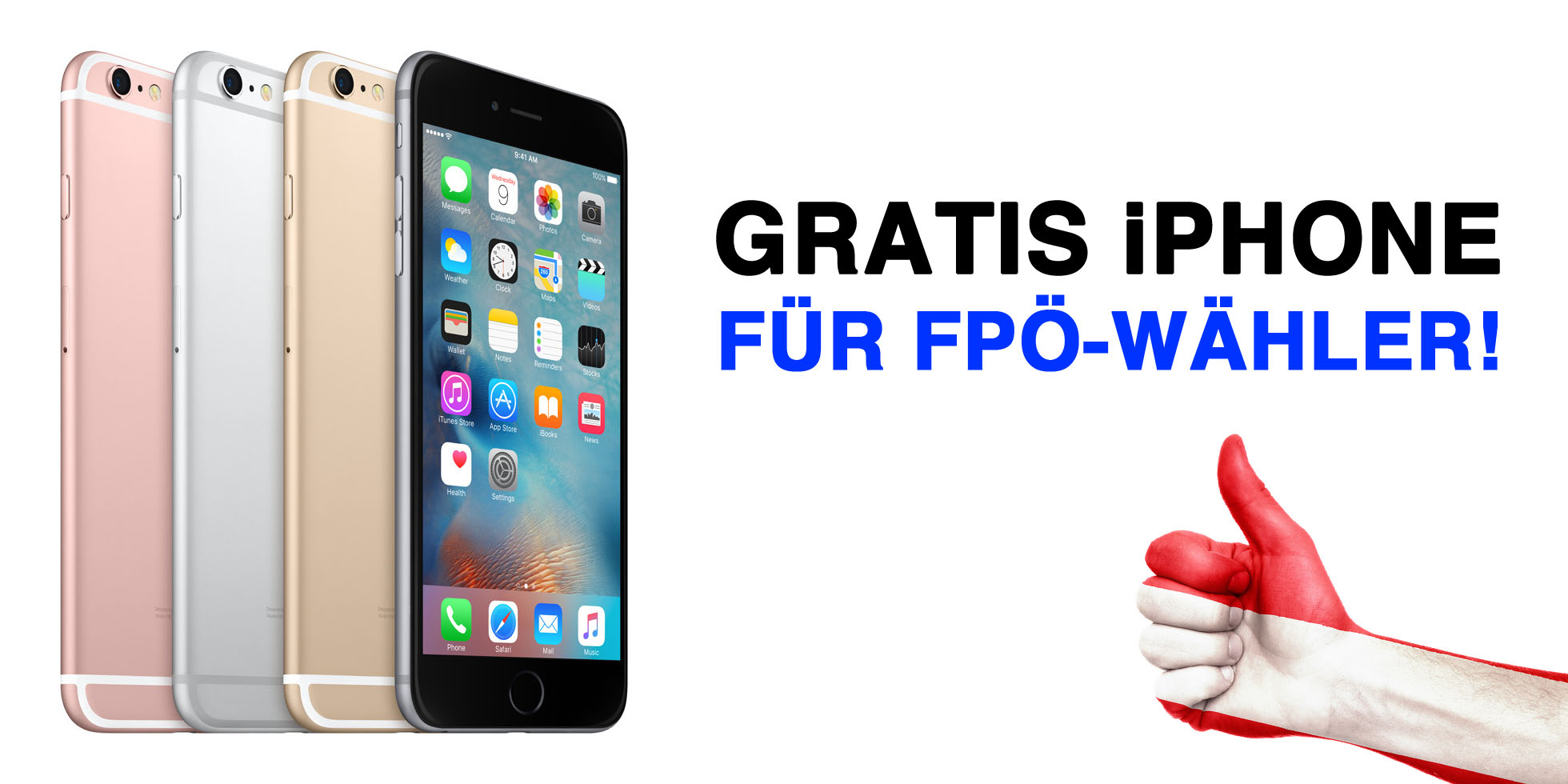 Gratis iPhone bei Hartlauer