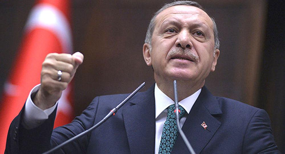 Erdogan ruft Kebab-Verkäufer zurück