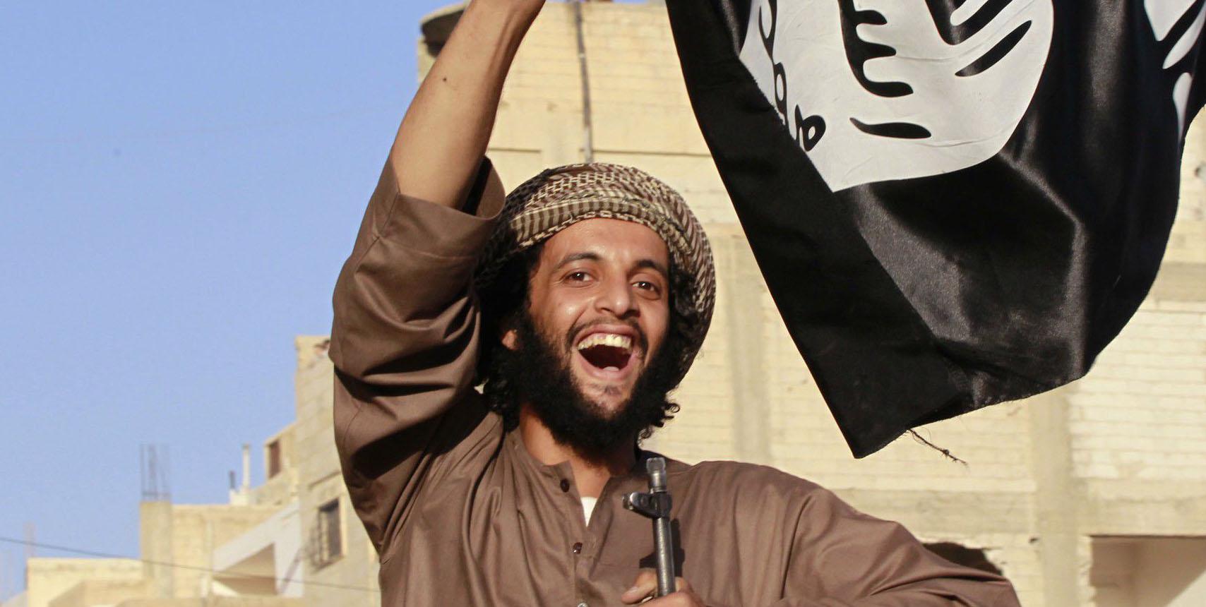 Dschihadist