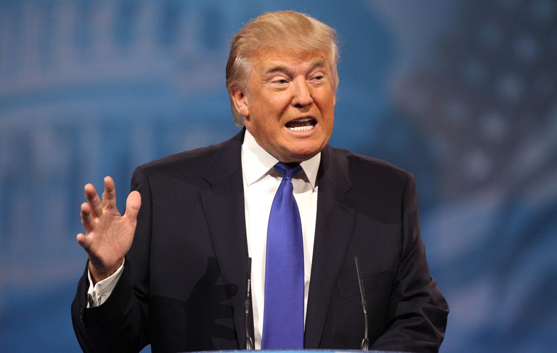Trump Weltuntergang