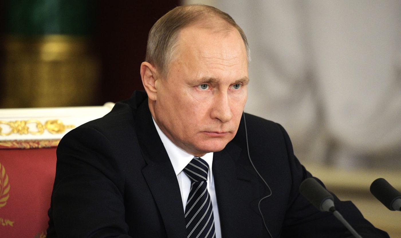 Putin Tochter Impfung