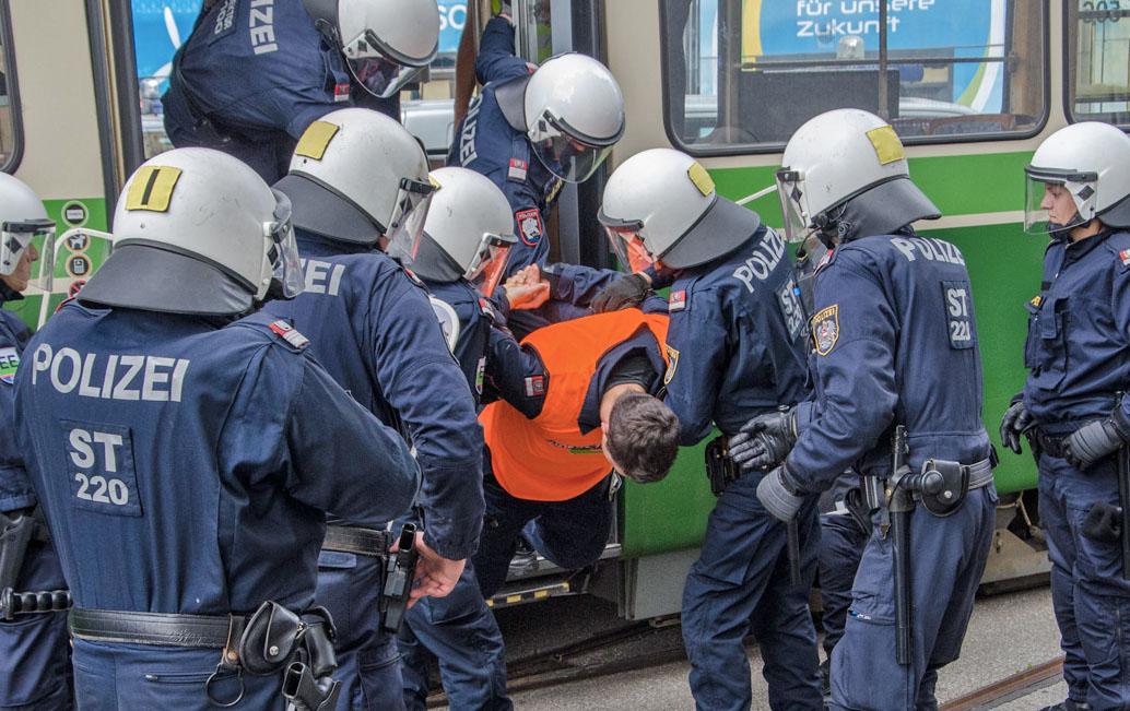 Polizei-Aufnahmetest: Haben Sie das Zeug zum Gesetzeshüter?