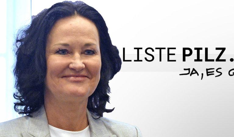 Eva Glawischnig wird Klubchefin der Liste Pilz