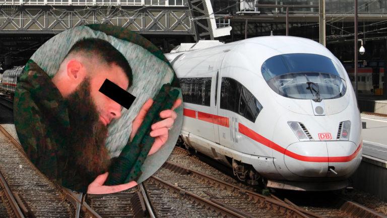 Wiener IS-Terrorist