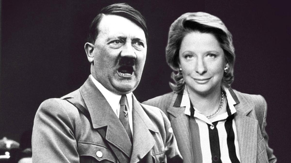 Adolf Hitler Nachkommen