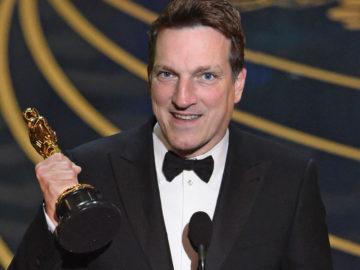 Andreas Herzog erhält Oscar