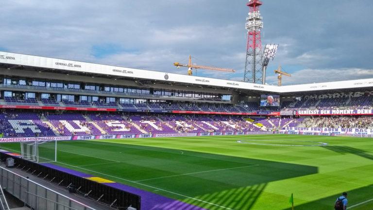Austria-Stadion