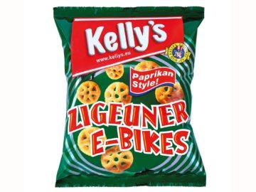 Kelly's Zigeuner e-Bikes