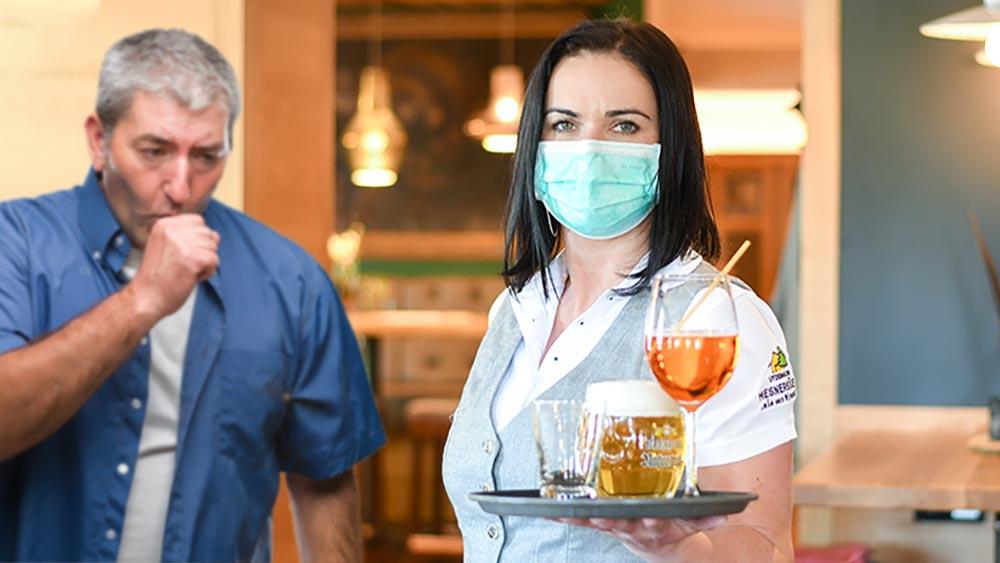Kann Man Den Coronavirus Zweimal Bekommen
