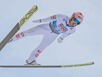 Stefan Kraft Skisprung