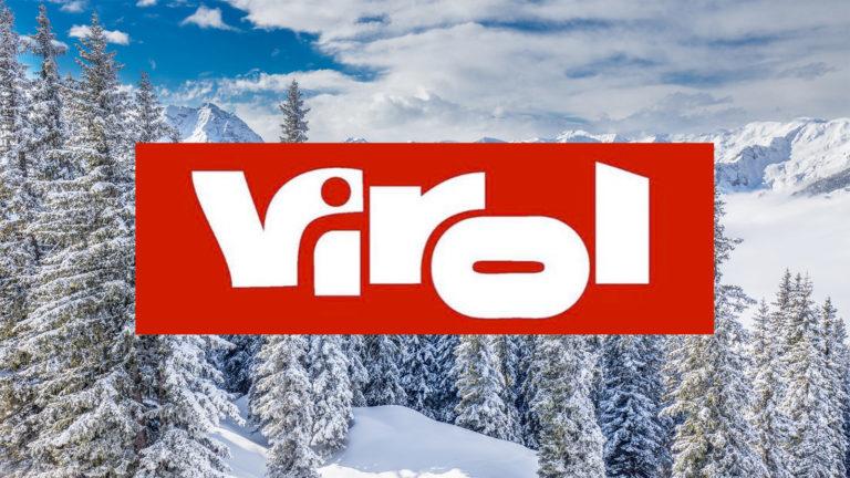 Virol Logo