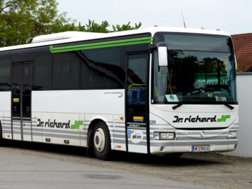 Dr. Richard Bus