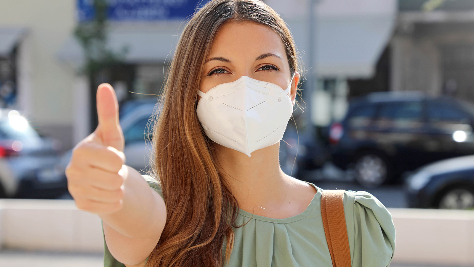 Jede Einzelne wurde probegetragen: Hygiene Austria bestätigt Qualität der Masken