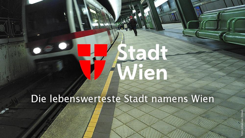 Die lebenswerteste Stadt namens Wien